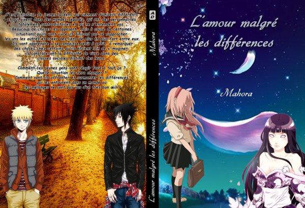 Fiction n°110 : L'amour malgré les différences