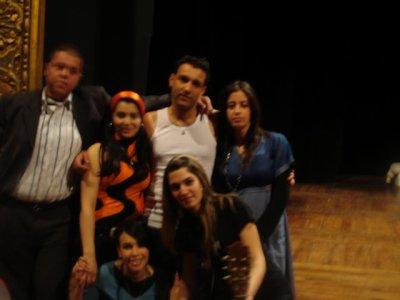 theatre mon autre vie