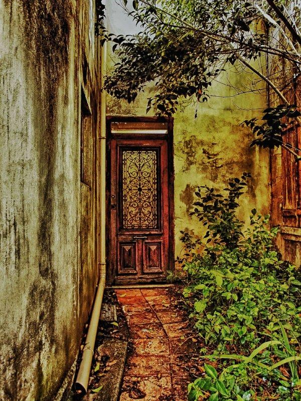 photographies structure urbaine et natures. paysage couleurs etc.