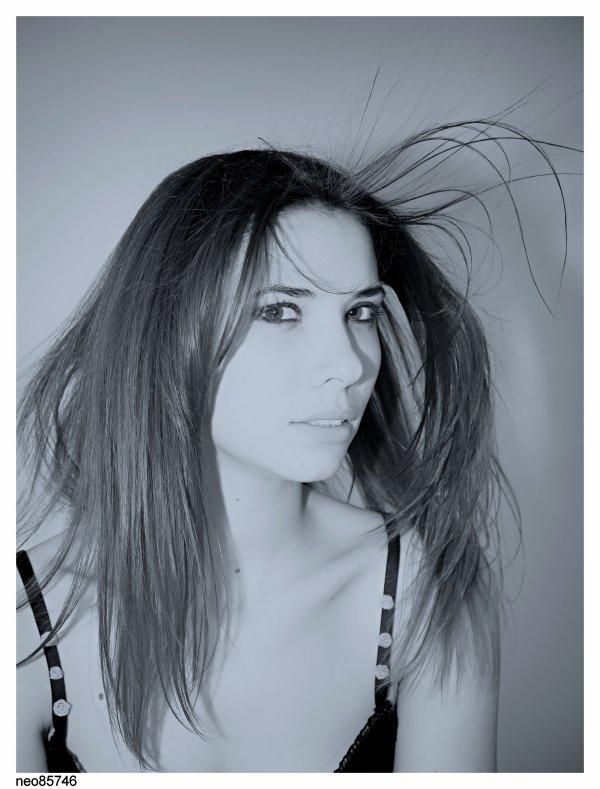 modele amie suite 4 N&B 2012
