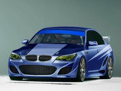 TUNING BMW