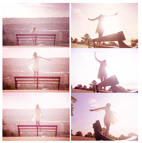 « Tu sais ce qui a de plus douloureux dans un chagrin d'amour ? C'est d'pas pouvoir se rappeler ce qu'on ressentait avant. Essaie de garder cette sensation. Parce que si tu la laisses s'en aller... Tu la perds à jamais.. » Chris Miles.