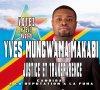 VOTEZ LE JEUNE DÉPUTÉ YVES MAKABI MUNGWAMA POUR UN CHANGEMENT SOCIAL A LA FUNA ET AU PARLEMENT N° 543 PAGE 21
