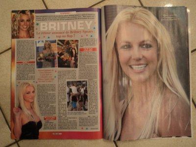 """Britney dans """"Star club"""""""