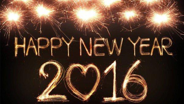 Bonne année à tous ,