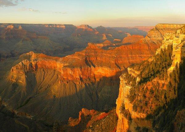 Le grand canyon-1