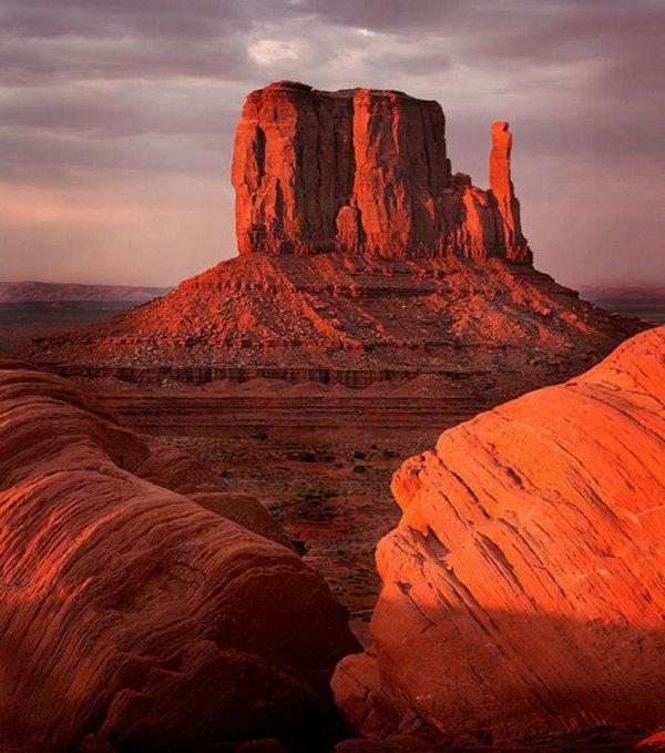 Magnifiques paysages...de notre monde...de quoi réver ! 1