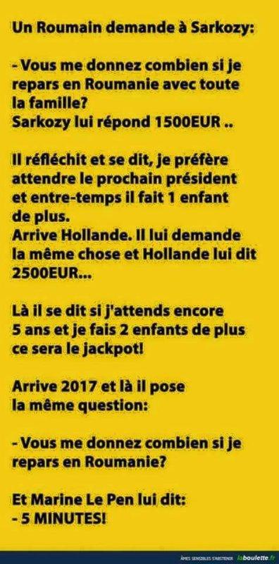 RAS LE BOL !
