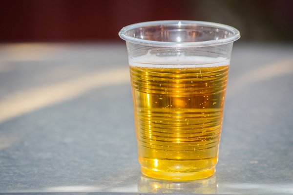 La bière !
