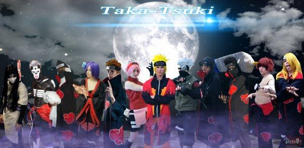 Taka-Tsuki