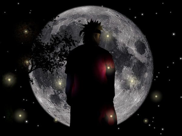 Naruto Légende