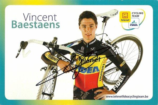 Vincent Baestaens