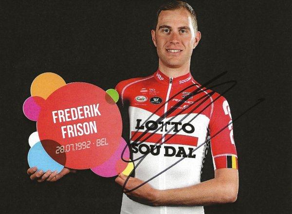 Frederik Frison