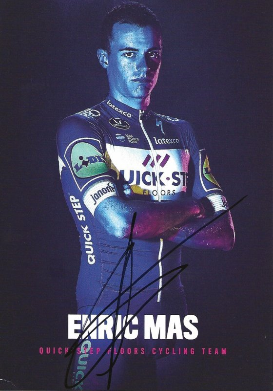 Enric Mas