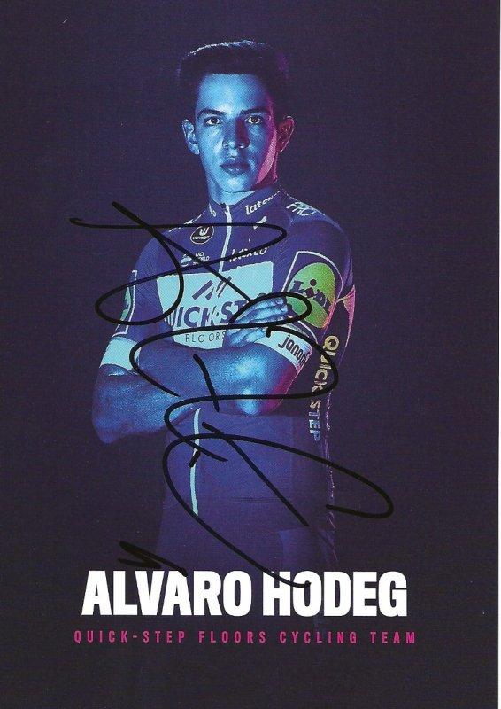 Alvaro Hodeg