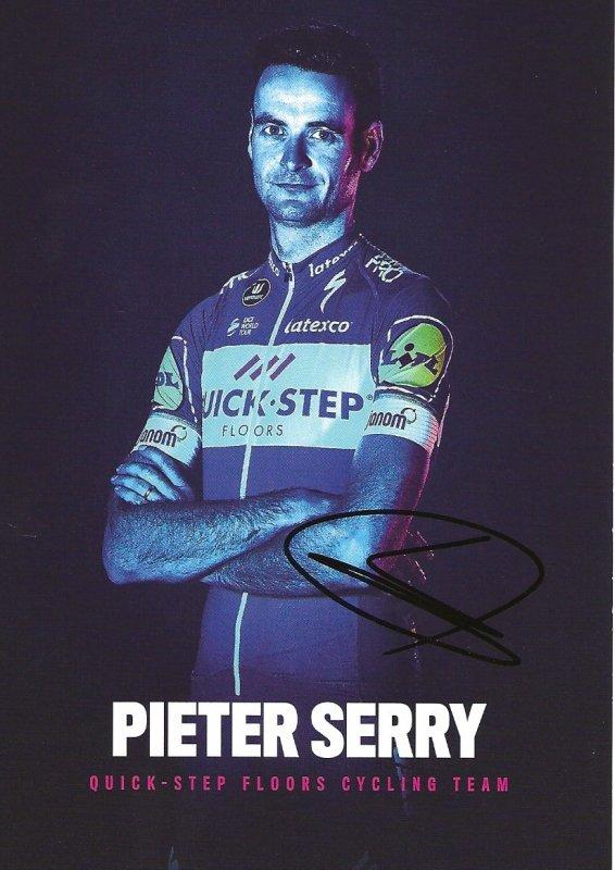 Pieter Serry