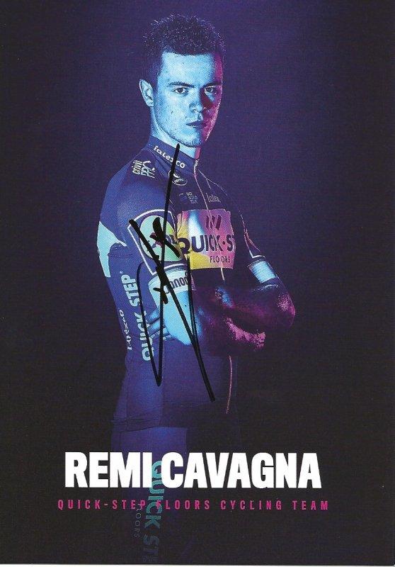 Remi Cavagna
