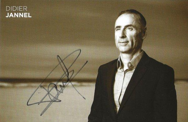 Didier Jannel