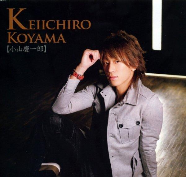 ♣ Koyama Keiichiro