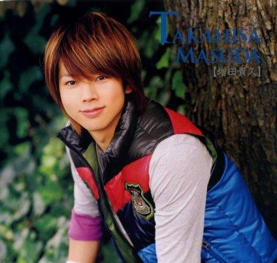 ♣ Takahisa Masuda