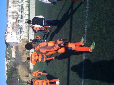 Marseille footo a la b1