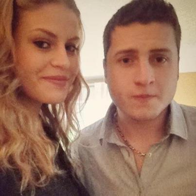 moi et ma sister :)
