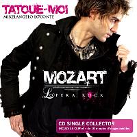 Discographie de Mozart L'Opéra Rock