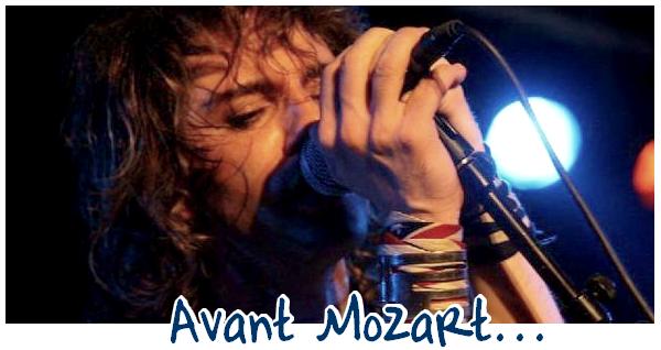Avant Mozart: Mikelangelo Loconte