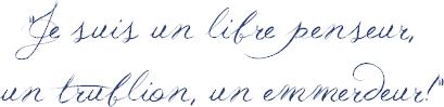 Marque-Page: Mikelangelo Loconte