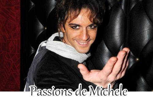 Les autres passions de Mikele