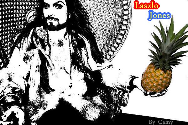 A découvrir: Laszlo Jones