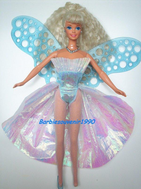 Barbie bulles enchantées 1994