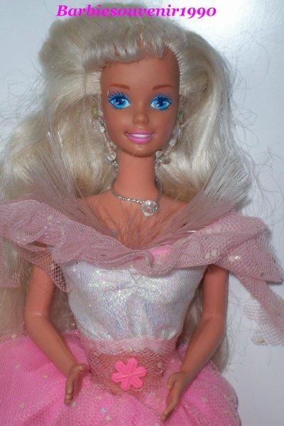 Barbie twinkle lights 1993