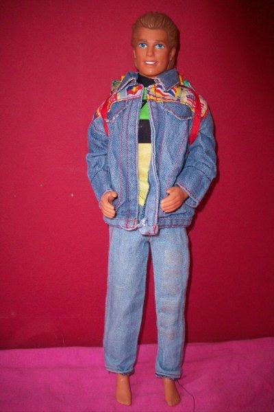 Ken Naf Naf 1993