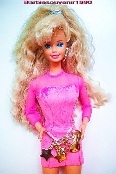 Barbie earring magic 1993