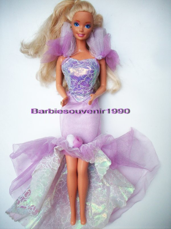 Barbie garden party 1988