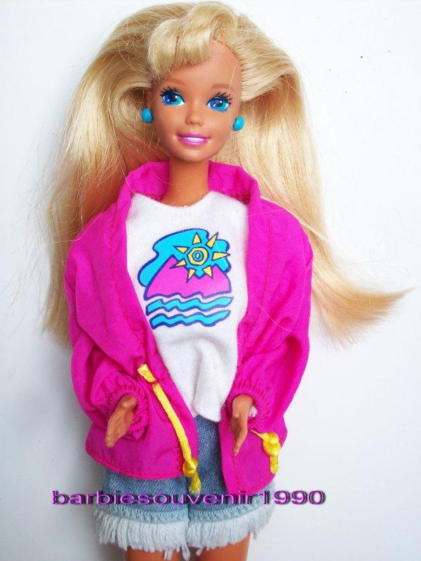Barbie camp 1994