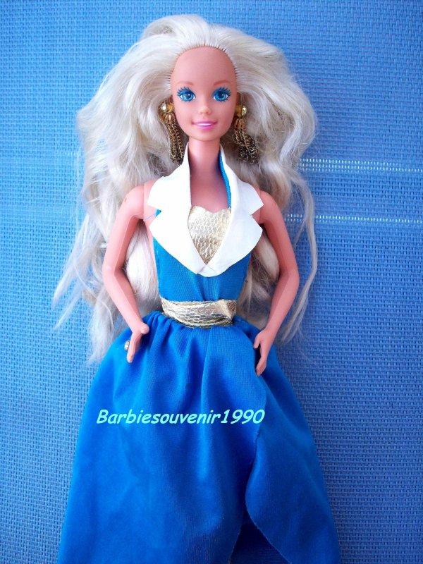 Barbie sea holiday 1993
