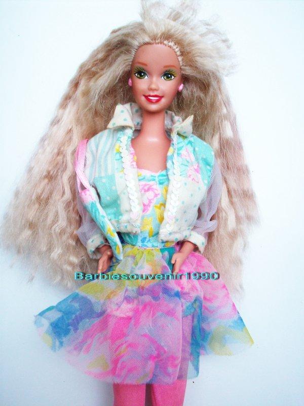 Barbie teen talk 1992