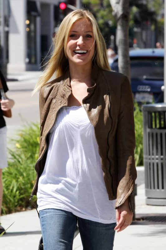 Kristin Cavallari à Beverly Hills, Los Angeles - 4 Avril 2011.