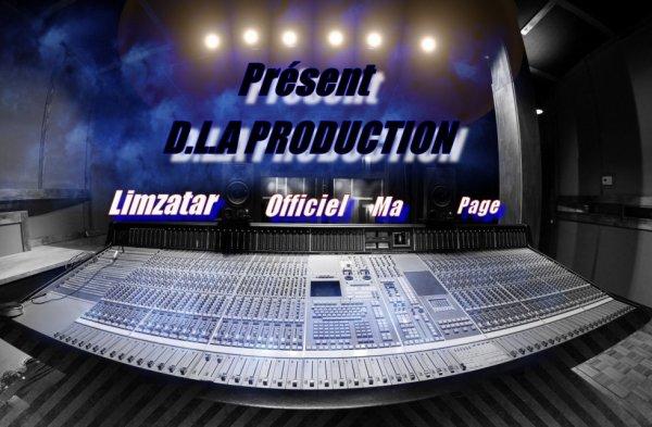 Présent D.L.A PRODUCTION OFFICIEL MUSIC