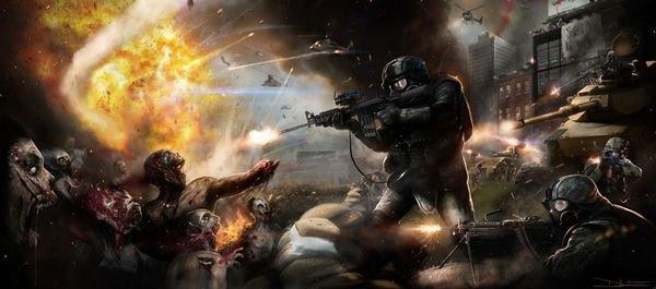 La guerre des revenants