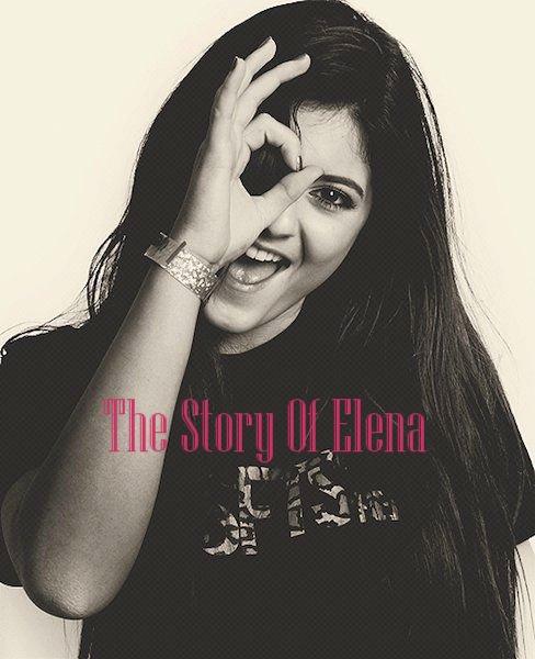 The story of Elena