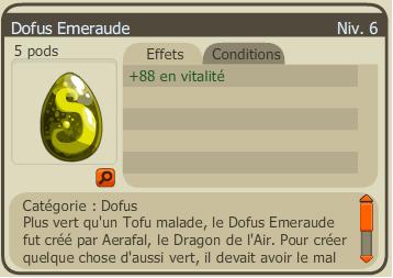 Première Enutrof : Enu-Majesty