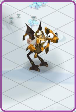 Le pseudo Healer de la team ; Ninikeums !!