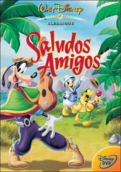 Saludos amigos ( 1943 )