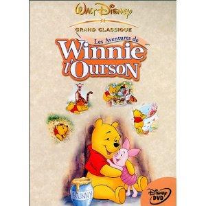 Les aventures de Winnie l'ourson ( 1977 )