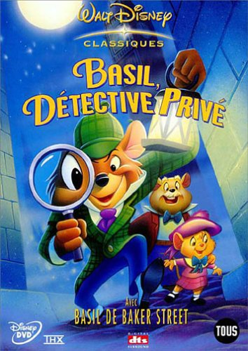 Basil , Détective privé ( 1986 )