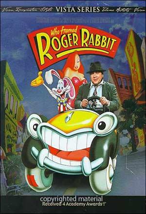 Qui veut la peau de Roger Rabbit ? ( 1988 )