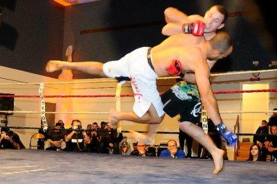 Vidéo du Pancrace Fight 3